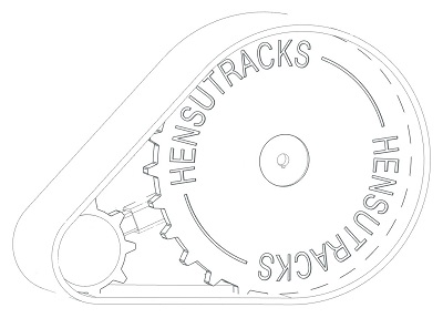 hensutracks